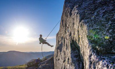 Les 10 plus beaux spots d'escalade au Québec