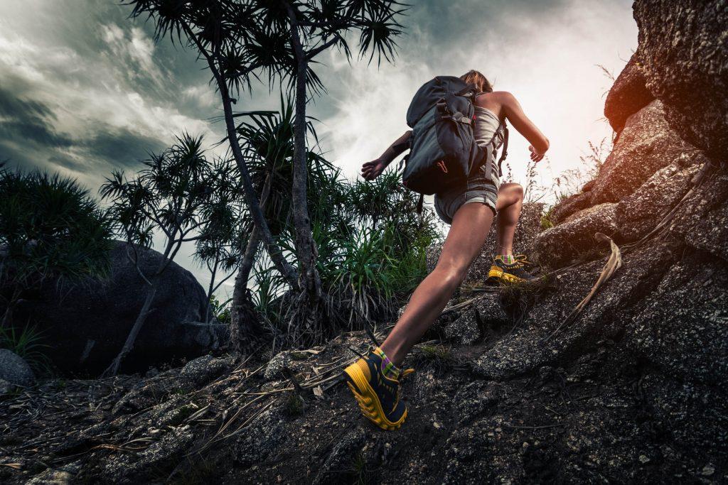 Hiking Extreme