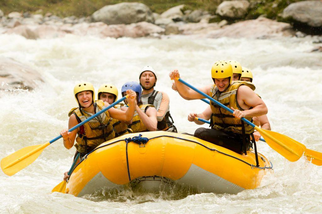 Rafting Extreme