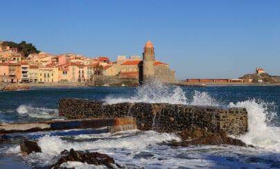 Une rando magnifique vers Cadaqués